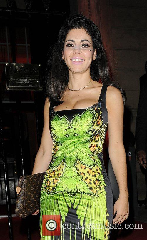 Marina Diamandis, Diamonds, Attitude Magazine Awards and One Mayfair 5