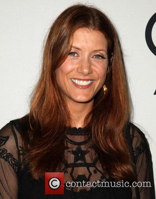 Kate Walsh Audi and Derek Lam celebrate the...