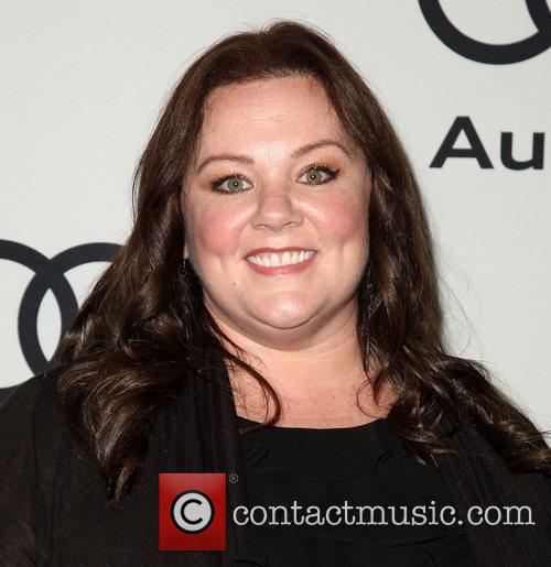 Melissa Mccarthy and Emmy Awards 2