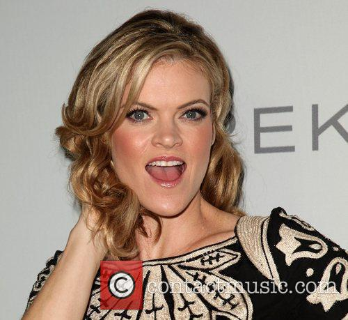 Missi Pyle and Emmy Awards 5