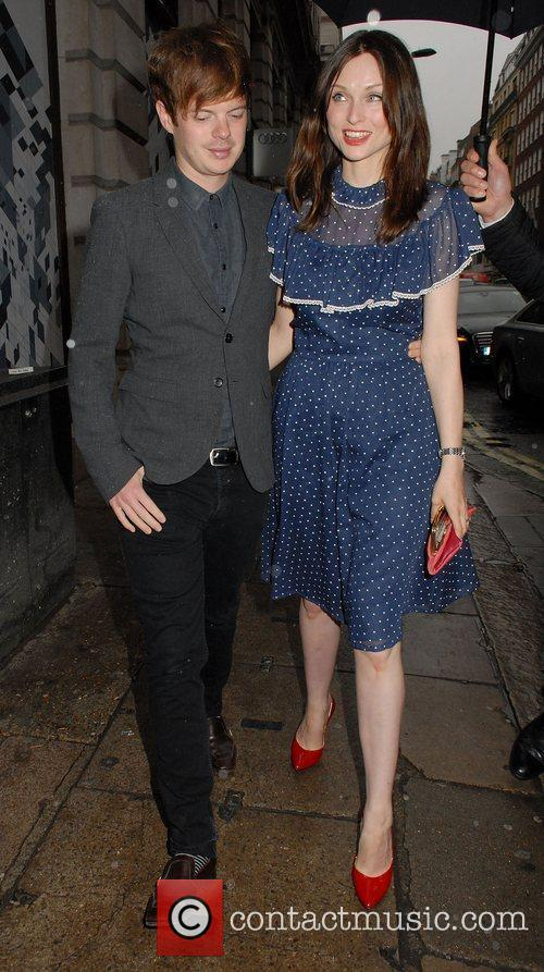 Richard Jones and Sophie Ellis-bextor 2