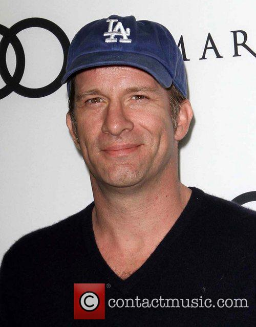 Thomas Jane and Golden Globe 2