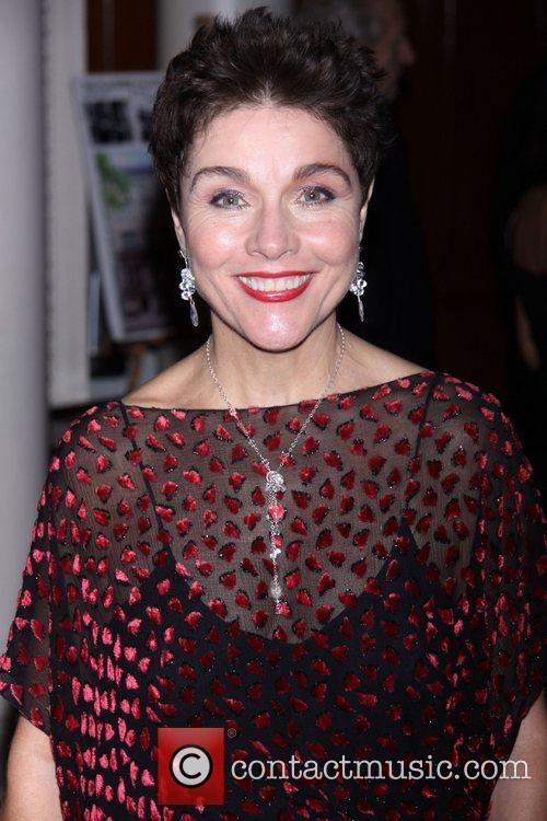 Christine Andreas  attending the The Players Special...