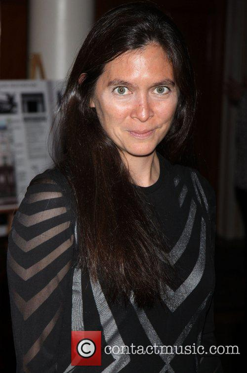 Diane Paulus attending the The Players Special Pipe...