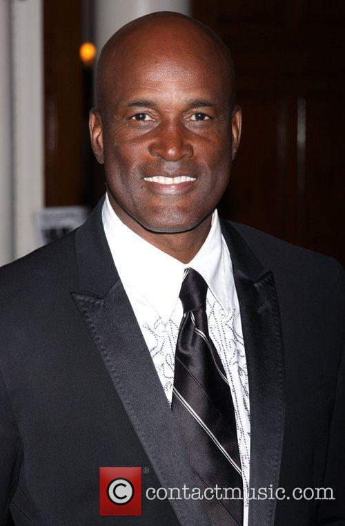Kenny Leon  attending the The Players Special...