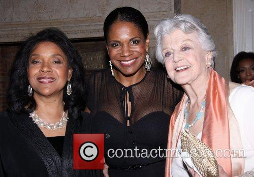 Phylicia Rashad, Audra Mcdonald and Angela Lansbury 1