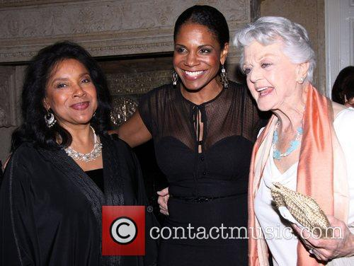 Phylicia Rashad, Audra Mcdonald and Angela Lansbury 2