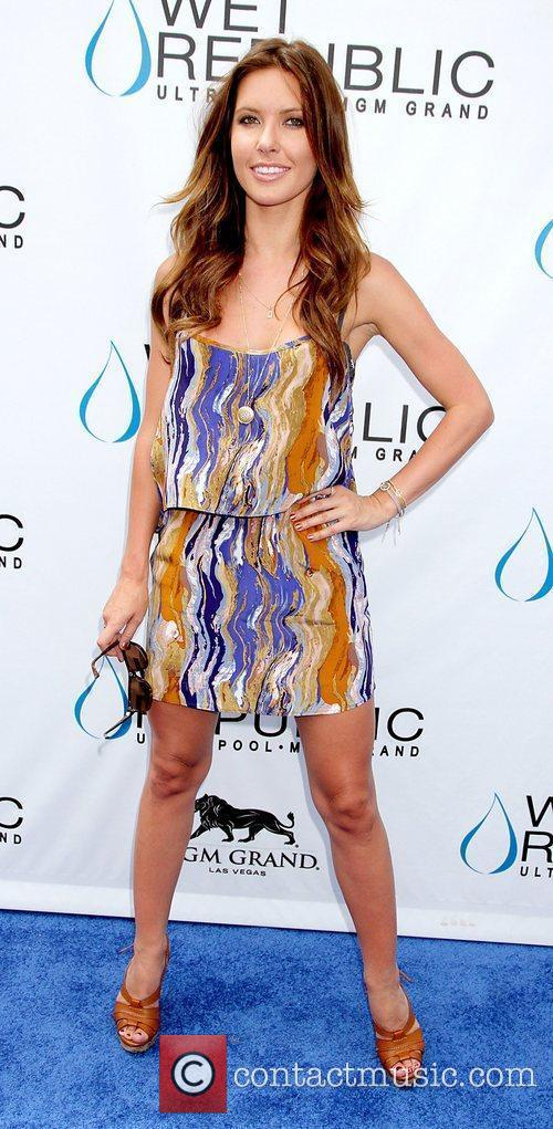 Audrina Patridge and Mgm 6