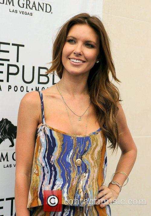 Audrina Patridge and Mgm 10