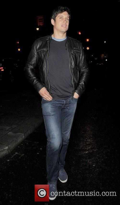 Vernon Kay and Aura Nightclub 3