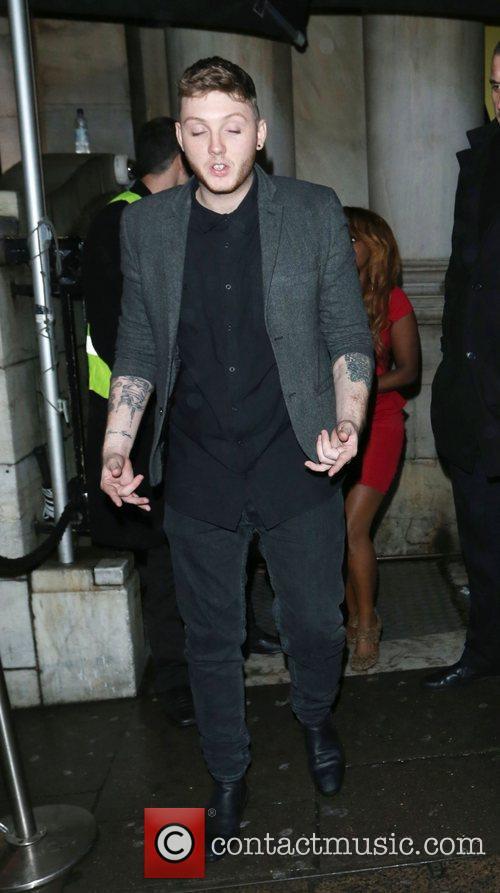 Leaving Aura nightclub with two camera shy female...