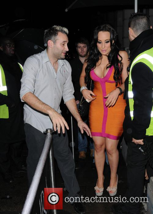 Dane Bowers and Aura Nightclub 3