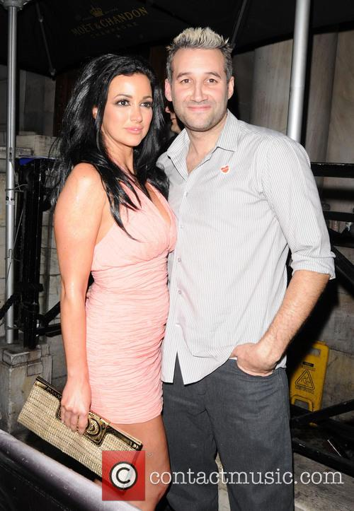 Dane Bowers and Aura Nightclub 2