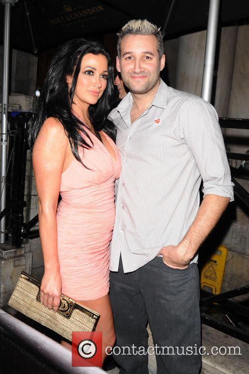 Dane Bowers and Aura Nightclub 5
