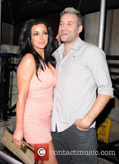 Dane Bowers and Aura Nightclub 4