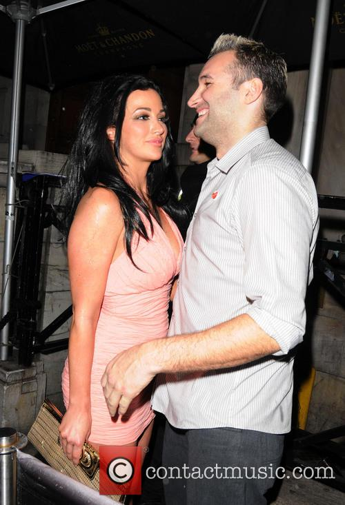 Dane Bowers and Aura Nightclub 1