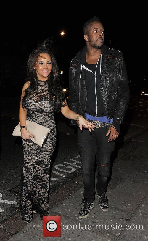 Chelsee Healey and Aura 3