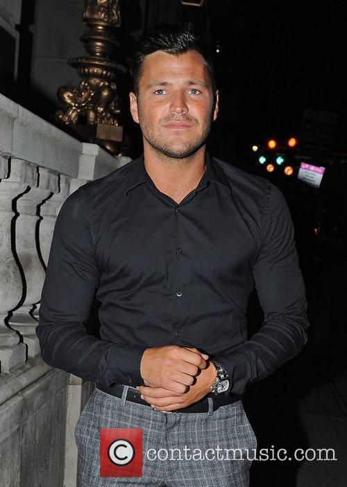 Mark Wright and Aura Nightclub 2