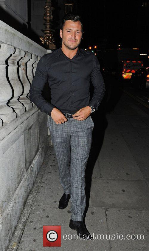 Mark Wright and Aura Nightclub 3