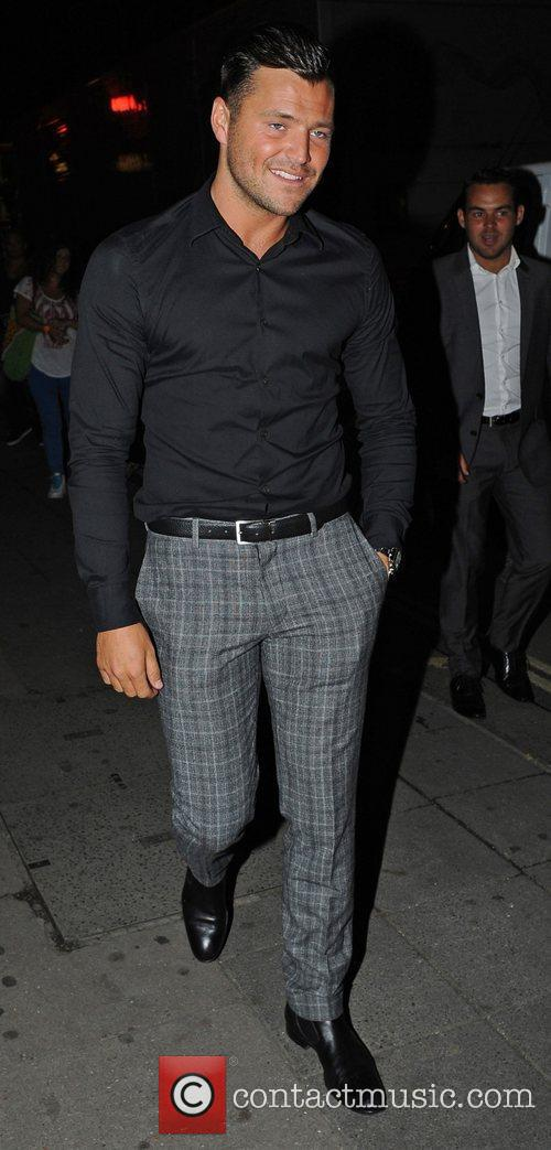 Mark Wright and Aura Nightclub 4