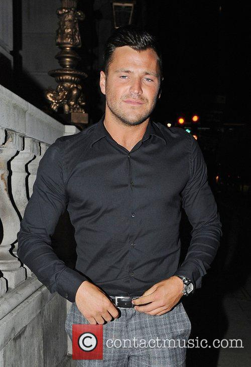 Mark Wright and Aura Nightclub 5