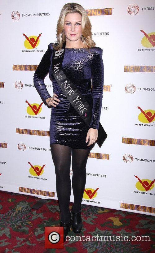 Miss New York 2012 Mallory Hagen  New...