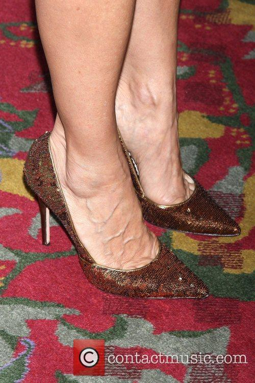 Sarah Jessica Parker New 42nd Street Gala honoring...
