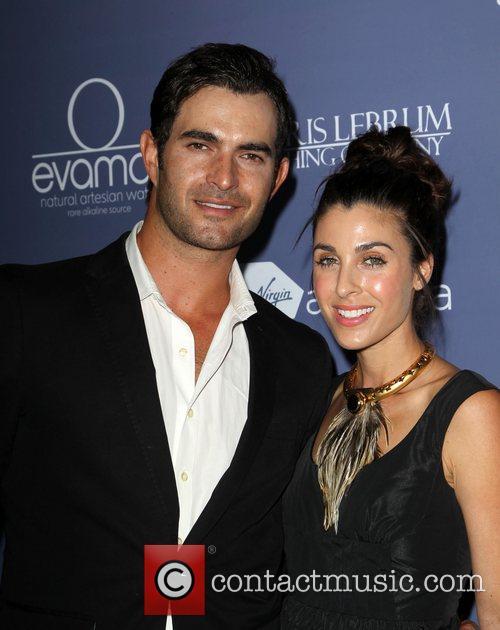 Monica and Owen Stanley Australians In Film Awards...