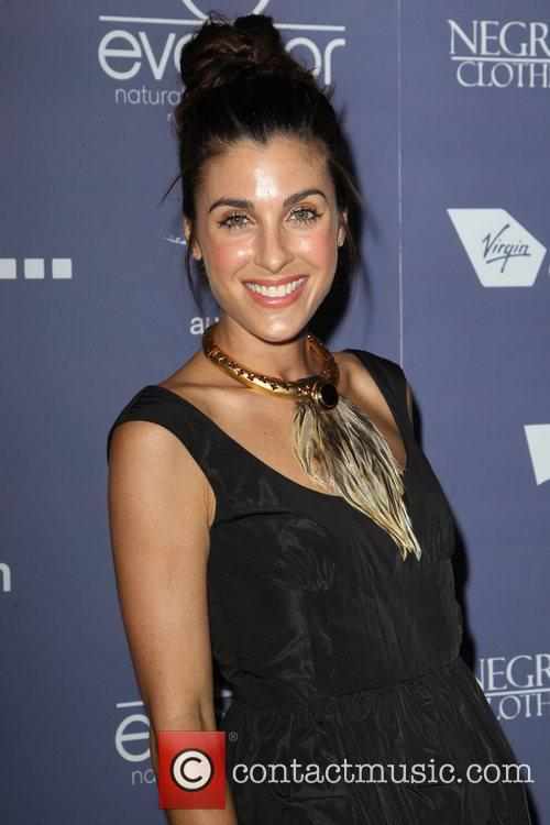 Monica Stanley Australians In Film Awards & Benefit...