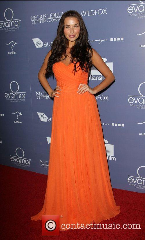 Tahnya Tozzi Australians In Film Awards & Benefit...