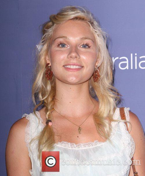 Clare Bowen Australians In Film Awards & Benefit...