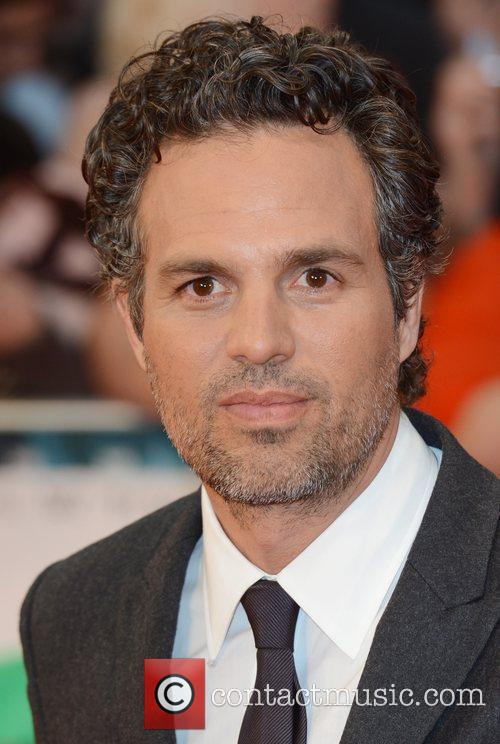 Mark Ruffalo and Avengers 2
