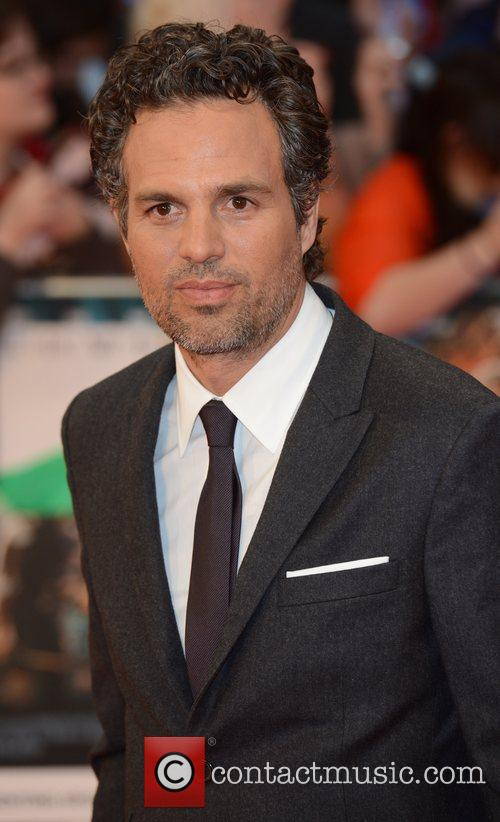 Mark Ruffalo and Avengers 3