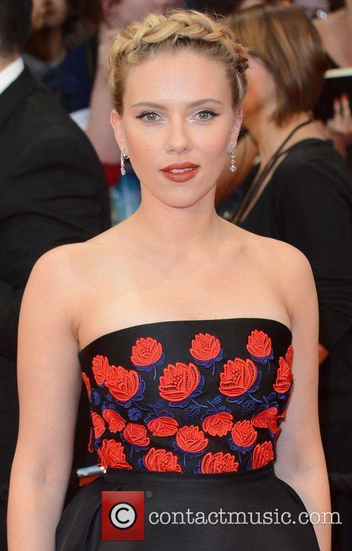 Scarlett Johansson and Avengers 5