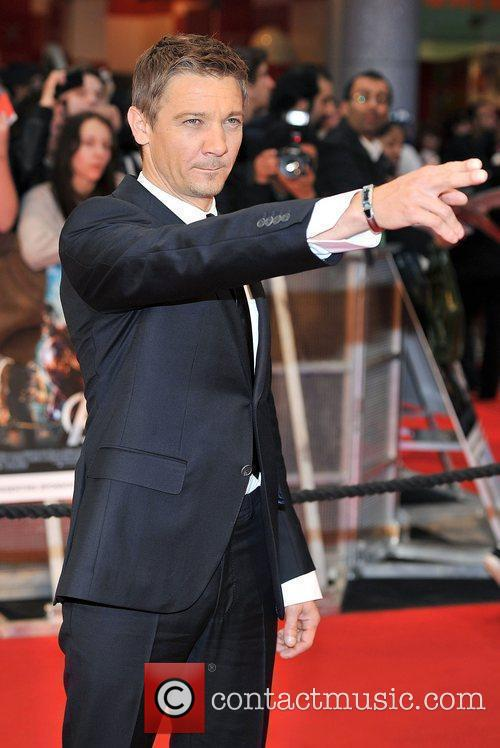 Jeremy Renner 5