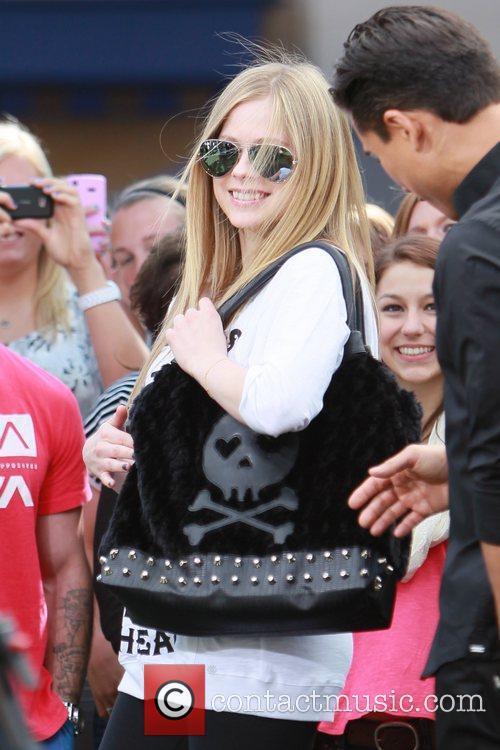 Avril Lavigne 21
