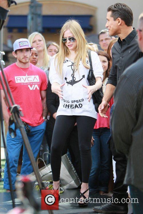 Avril Lavigne 27