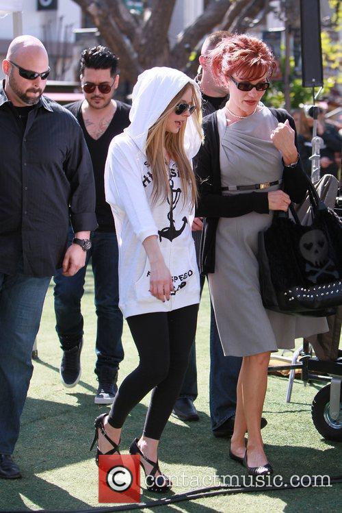 Avril Lavigne 41