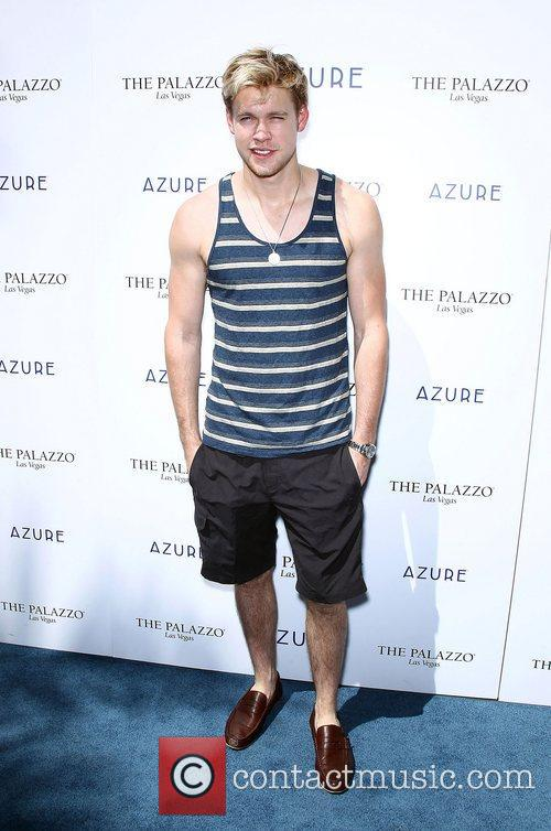 Chord Overstreet ,  Azure at The Palazzo...