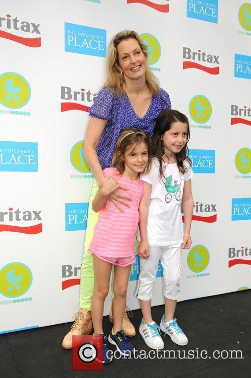 2012 Baby Buggy Bedtime Bash held at the...