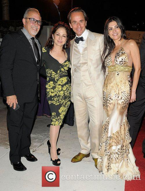 Emilio Estefan, Celebration and Gloria Estefan 3