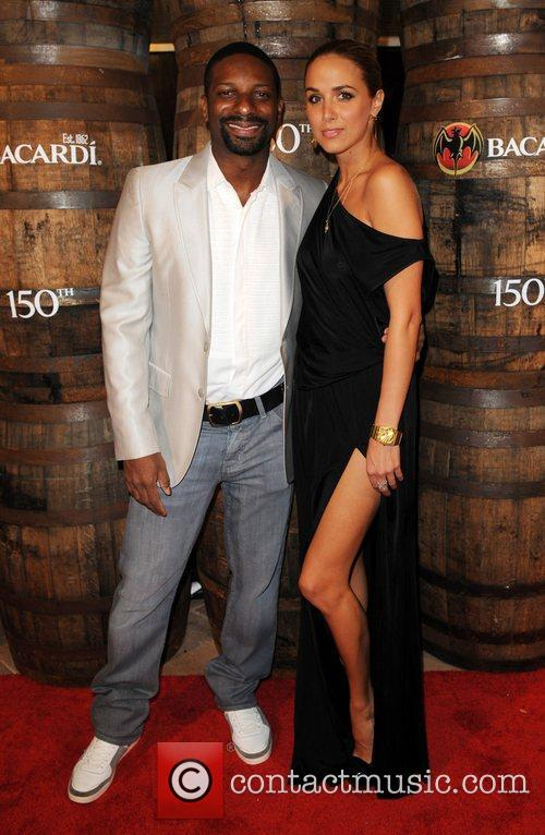 DJ IRIE and Guest Bacardi 150th Anniversary Celebration...