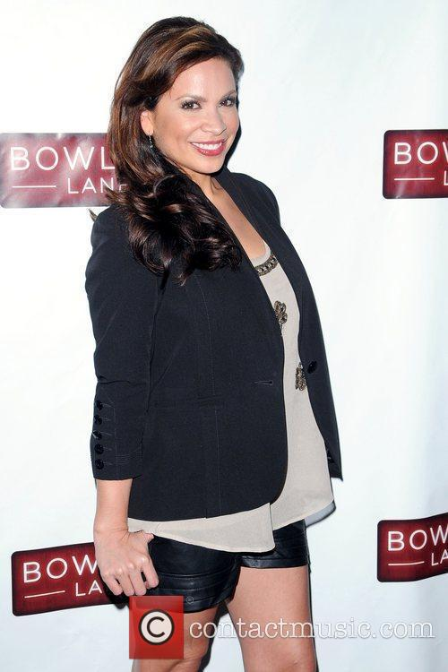 Carolina Bermudez Pregnant