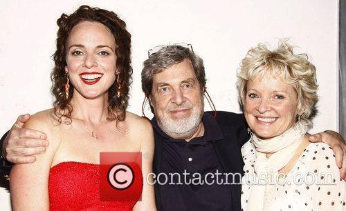 Melissa Errico and Christine Ebersole 1