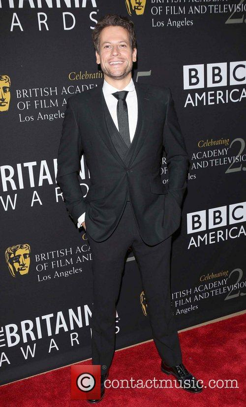 ioan gruffud attends the bafta los angeles 4167262