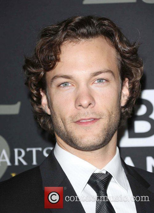 Kyle Schmid and Beverly Hilton Hotel 3