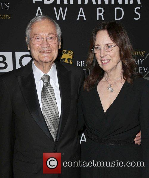 Roger Corman and Beverly Hilton Hotel 7
