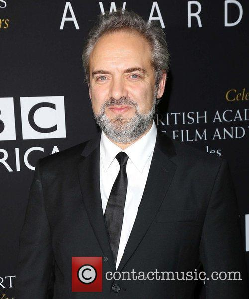 Sam Mendes and Beverly Hilton Hotel 5