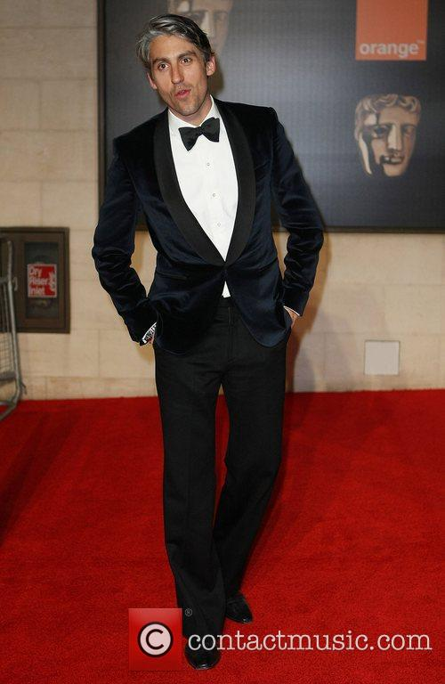 george lamb orange british academy film awards 3725493
