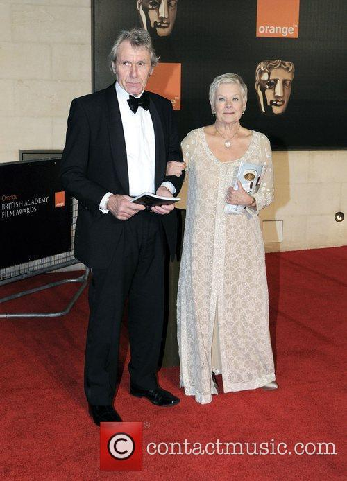 Judi Dench and Bafta 2